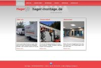 hager-montage