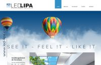 led-lipa